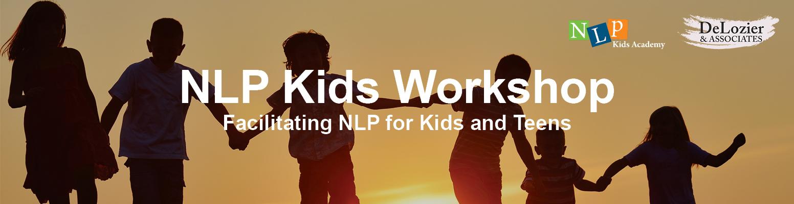 NLP Kids Academy - NLP for Kids and Teenagers